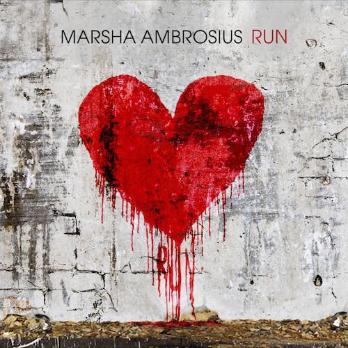 Marsha Ambrosius – Run