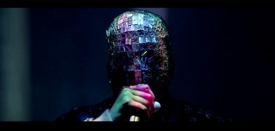 Video: Kanye West – Yeezus (Trailer)