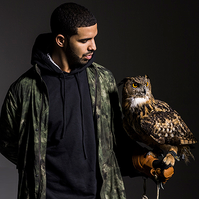 Drake – Days In The East