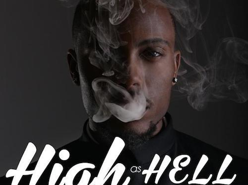 B.O.B. Ft Wiz Khalifa – High As Hell