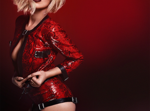Video: Rita Ora – I Will Never Let You Down
