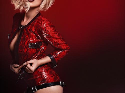 Video: Rita Ora – I Will Never Let You Down