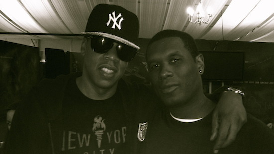 Jay Electronica & Jay-Z – We Made It Freestyle