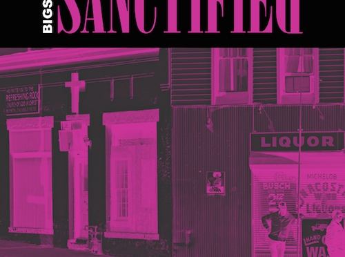 Big Sean – Sanctified