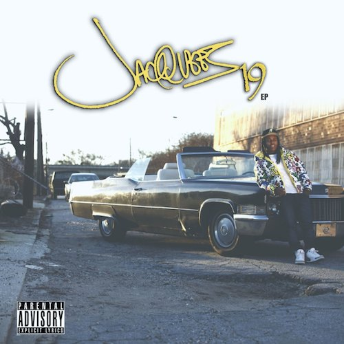 Jacquees Ft Rich Homie Quan – Soldier