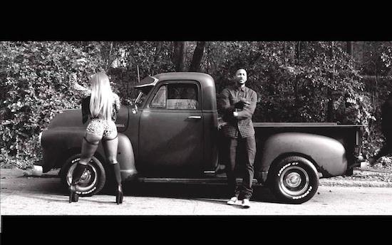 Video: Tabius Tate – Kendrick Lamar (The Verb)