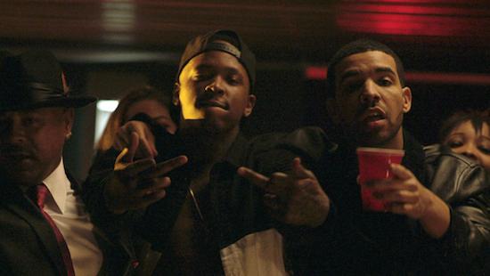 Video: YG Ft Drake – Who Do You Love