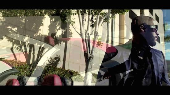 Video: Omarion – Work