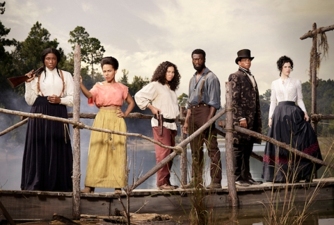 underground-season-2-cast